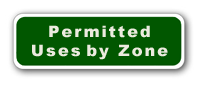 Permitted Uses by Zone
