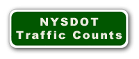 NYSDOT Traffic Counts